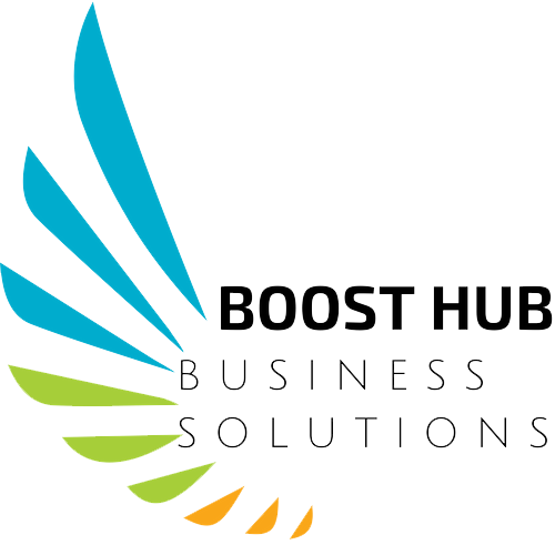 Boost Hub Business Solutions Help Center home page