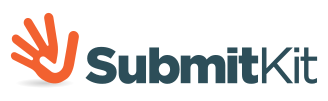 SubmitKit Help Centre home page