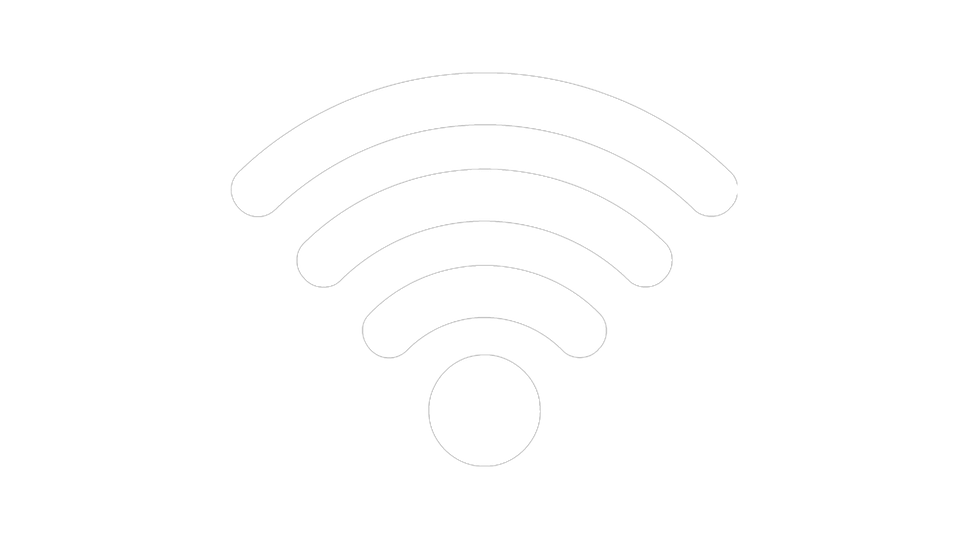 Wifi - wireless internet