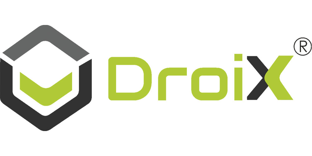 DroiX Knowledge Base Help Centre home page