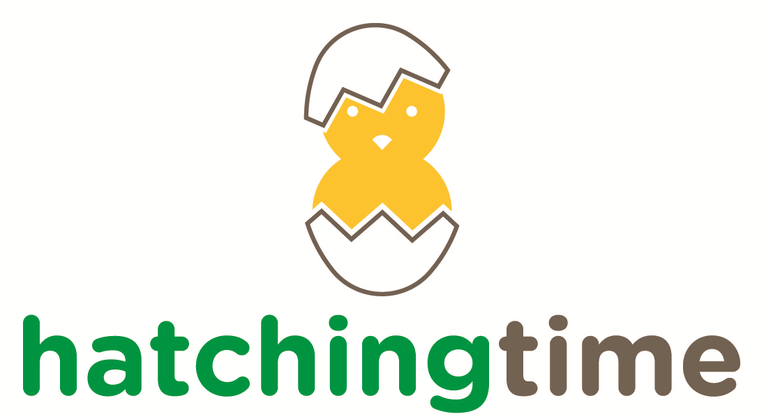 Hatching Time Help Center home page