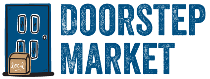 Doorstep Market Help Center home page