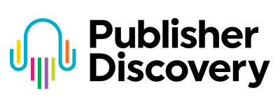 PublisherDiscovery Help Centre home page