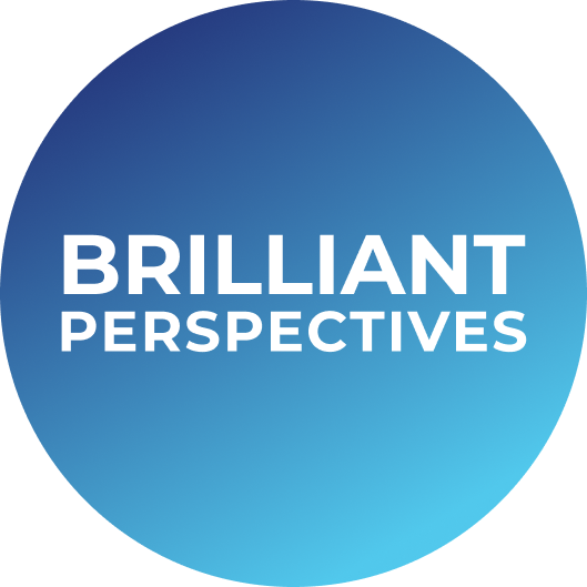 Brilliant Perspectives Help Center home page