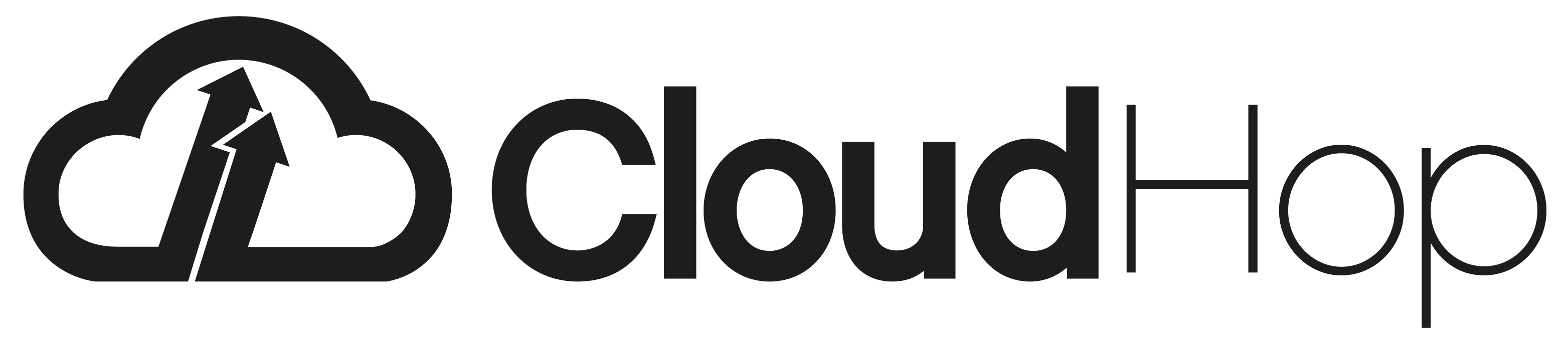 CloudHop Help Center home page