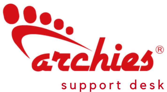 Archies Support logo