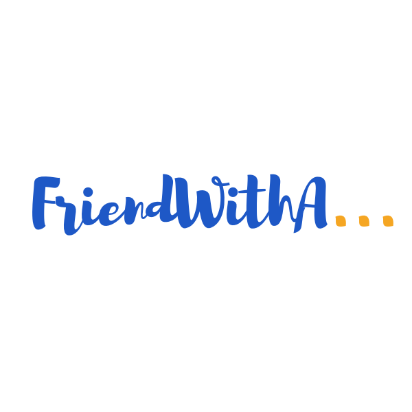 FriendWithA Help Center home page