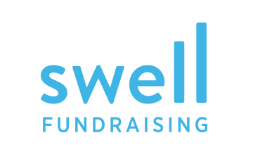 Swell Fundraising Help Center home page