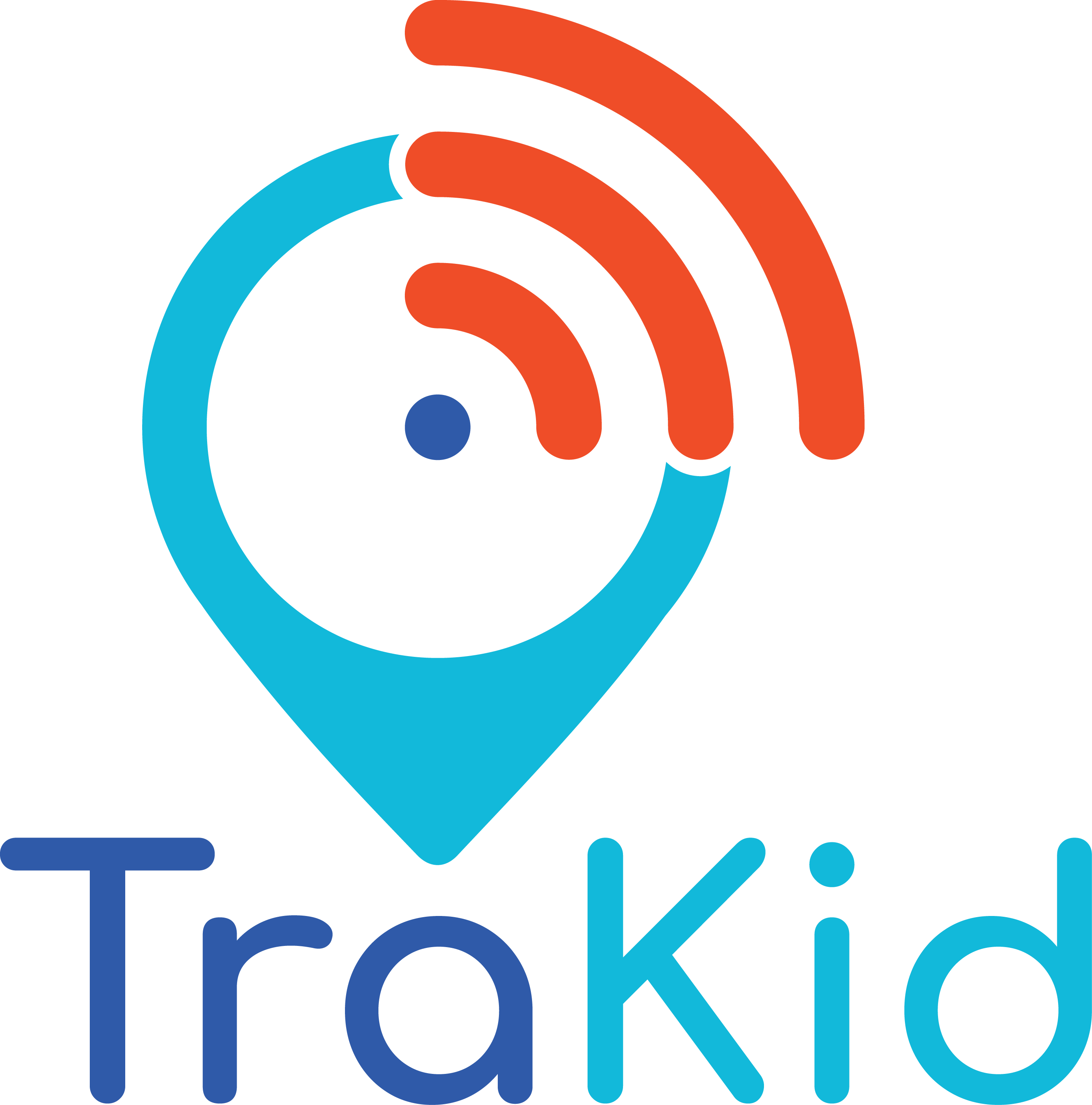 TraKid Help Center home page