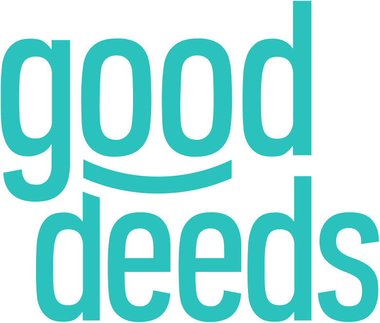 Good Deeds Help Center home page