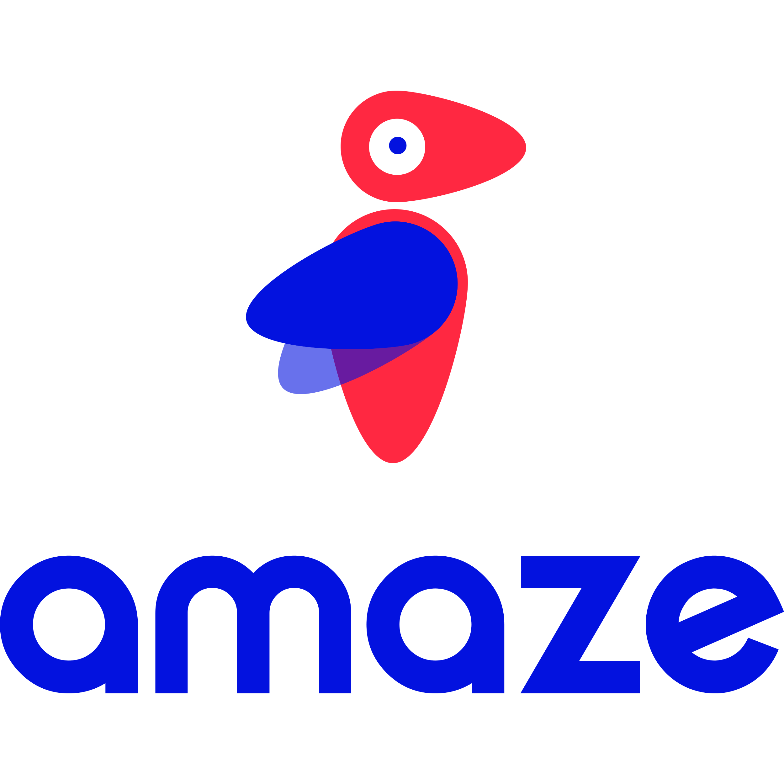 Amaze Mobility Help Centre home page