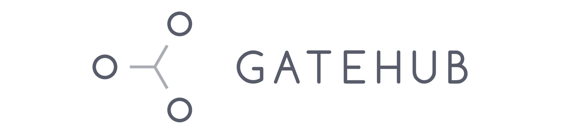 GateHub Help Center home page