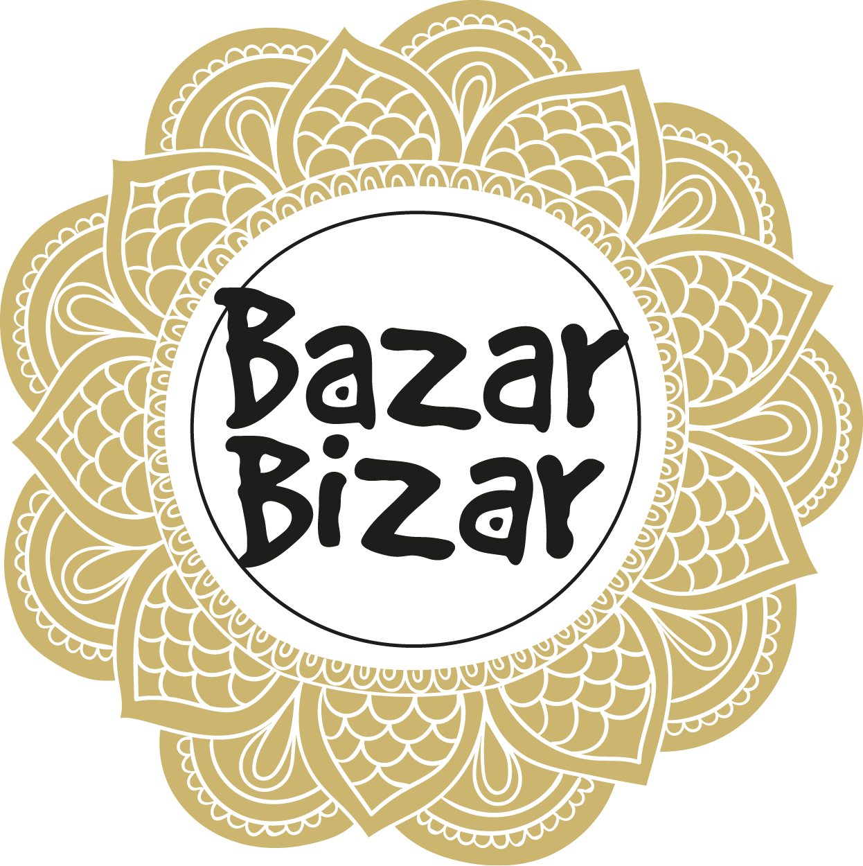 Bazar Bizar Help Center home page