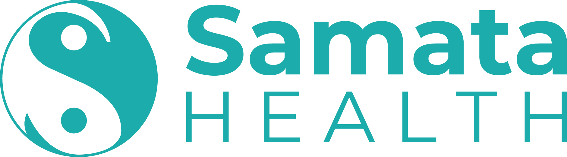 Samata Health Help Center home page