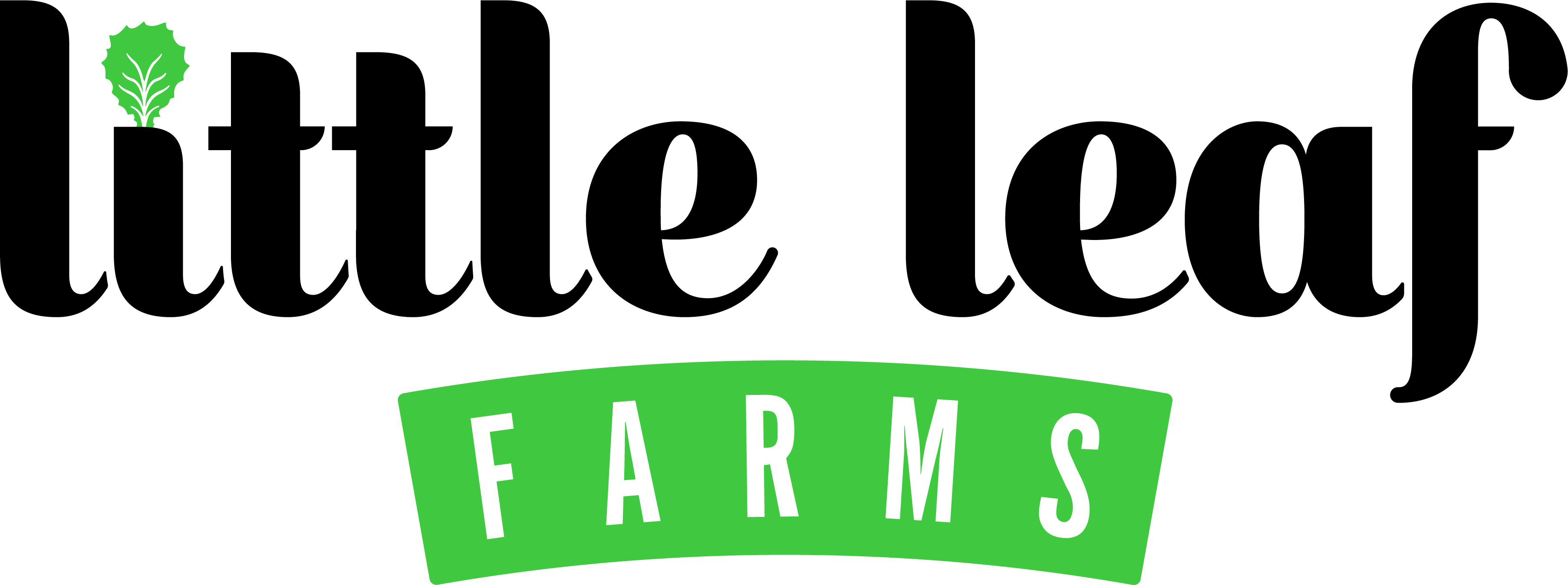 Little Leaf Farms Help Center home page
