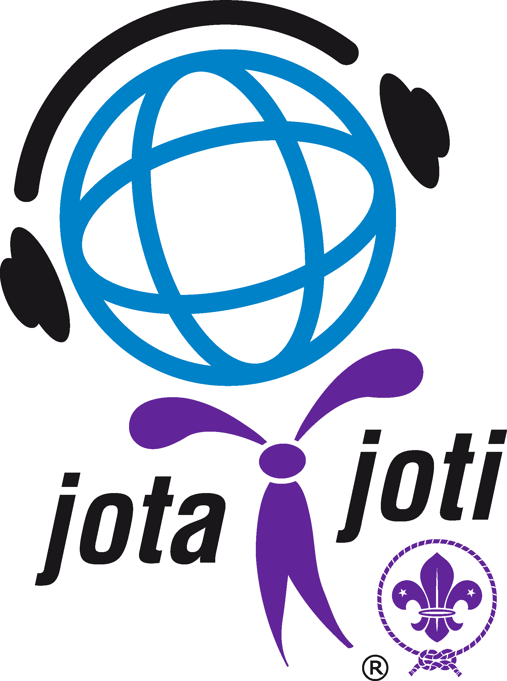 JOTA-JOTI Support Help Centre home page
