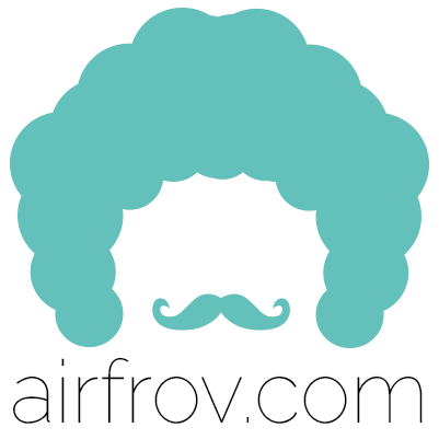 Airfrov Indonesia Help Center home page