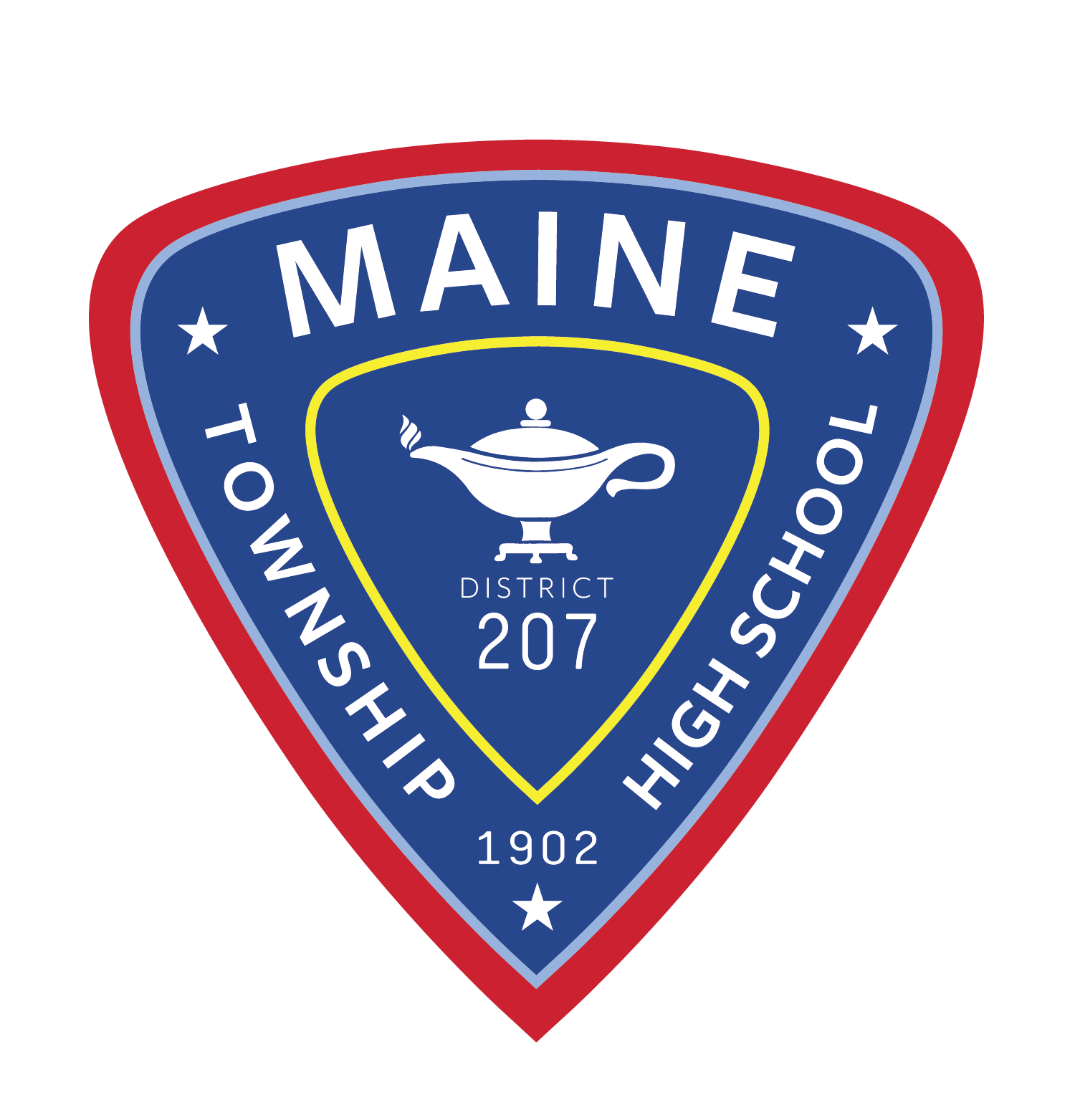 Maine Township High School District 207 Help Center home page
