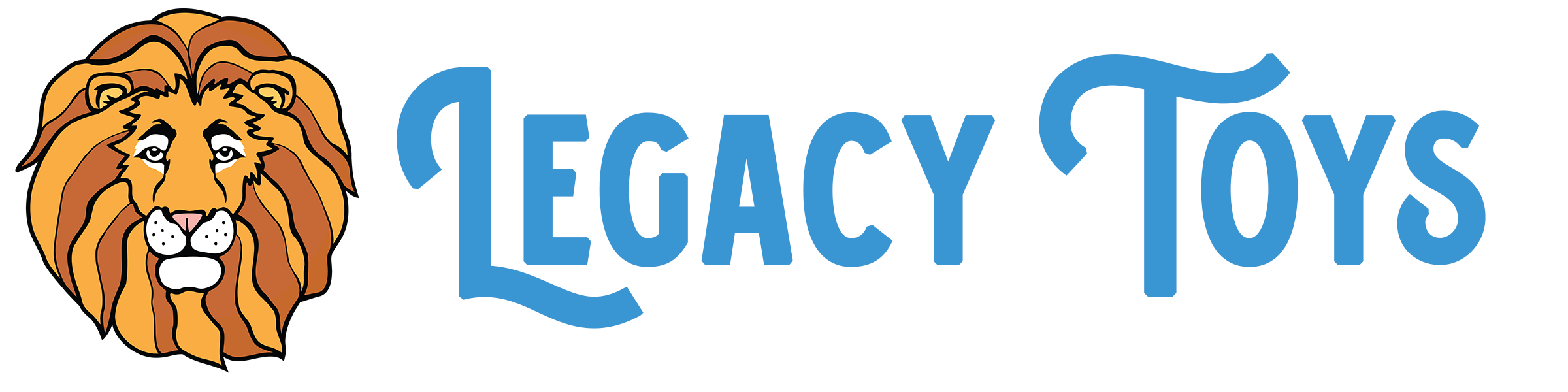Legacy Toys Help Center home page