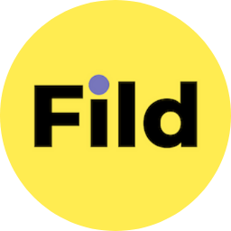 Fild Help Centre home page