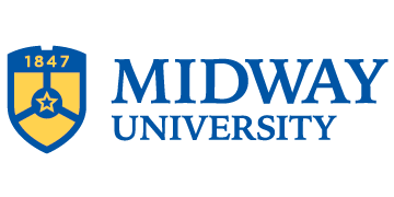 Midway University banner