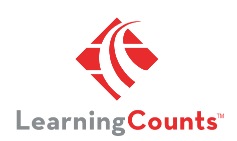 LearningCounts banner