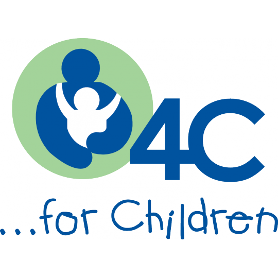 4CforChildren banner