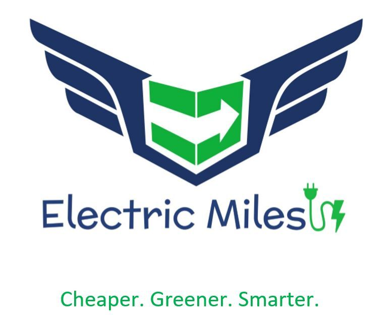 Electric Miles Help Centre home page