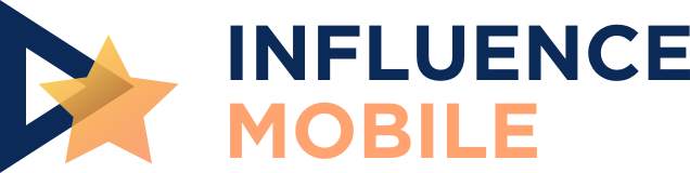 Influence Mobile Help Center home page