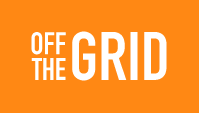 Off the Grid Help Center home page