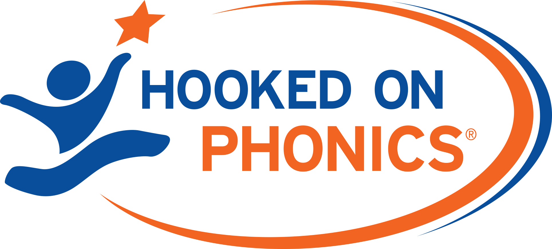 Hooked on Phonics Help Center home page