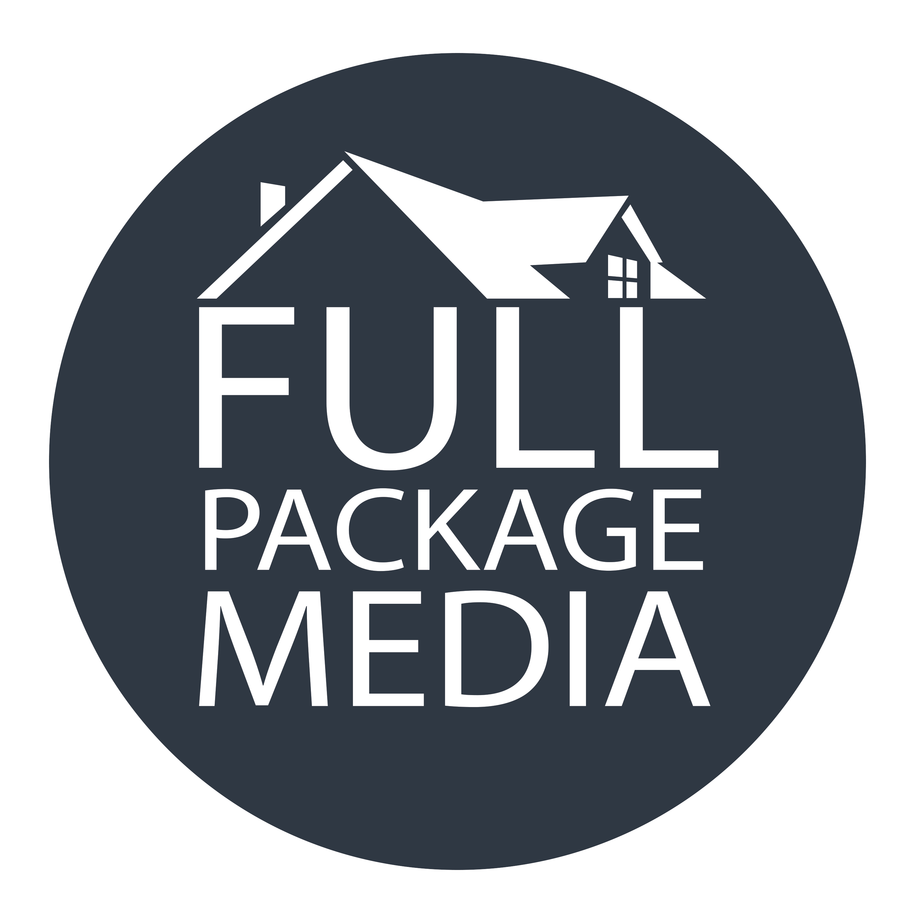 Full Package Media Help Center home page