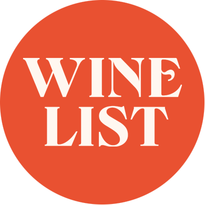 The Wine List  Help Center home page
