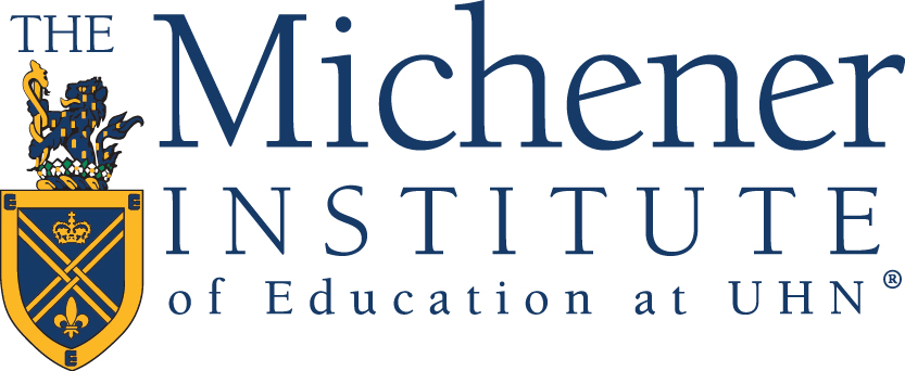 The Michener Institute Helpdesk Help Center home page