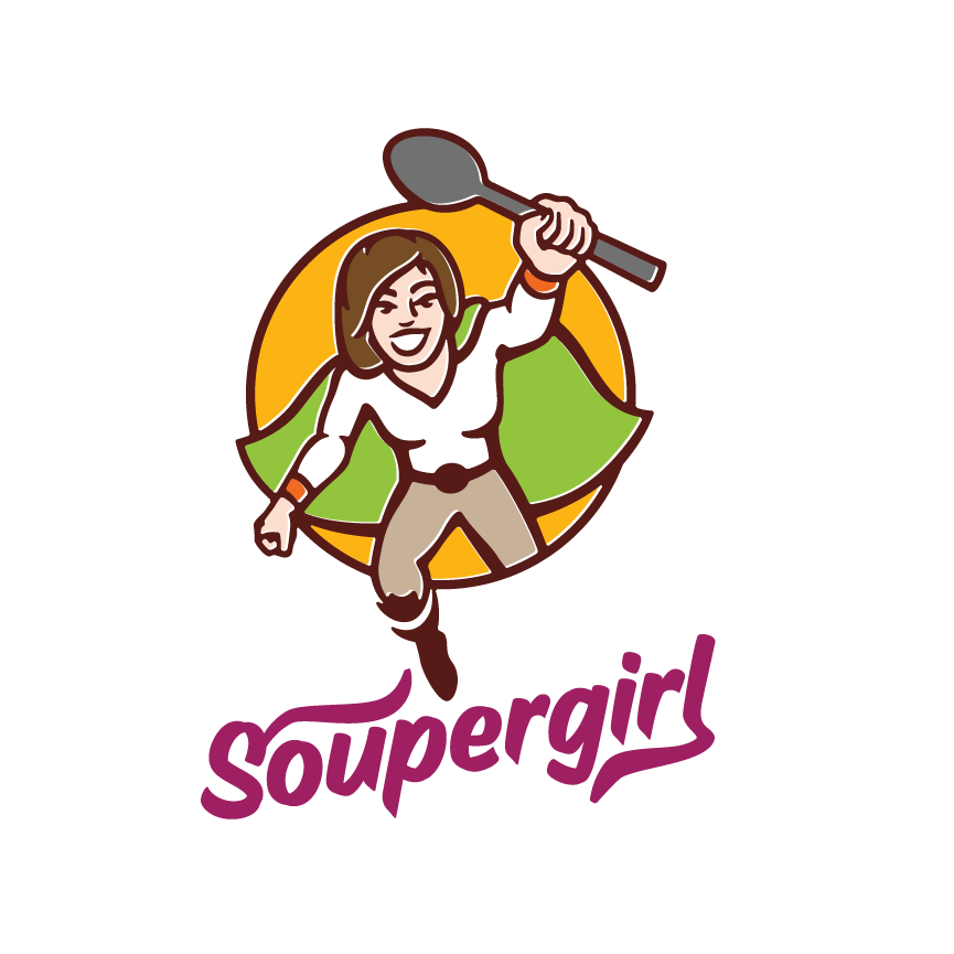 Soupergirl Help Center home page