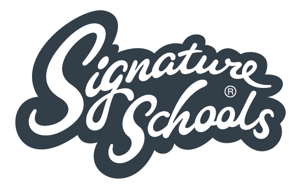 Signature Schools Help Center home page