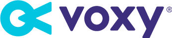 1manbetx appVoxy支持帮助中心主页