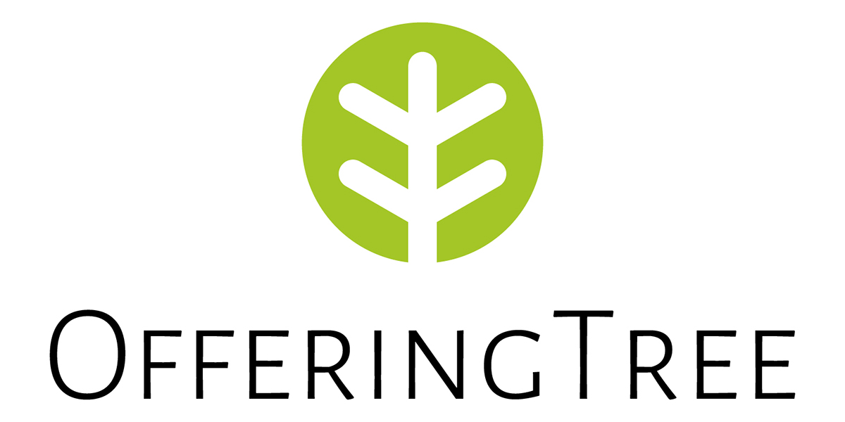 OfferingTree Help Center home page