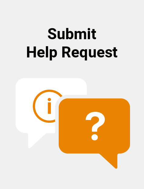 Submit Help Ticket