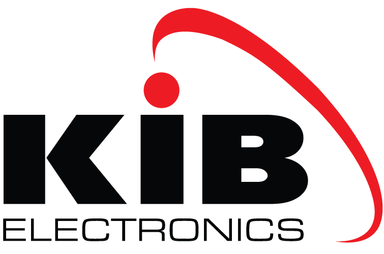 KIB Electronics Help Center home page