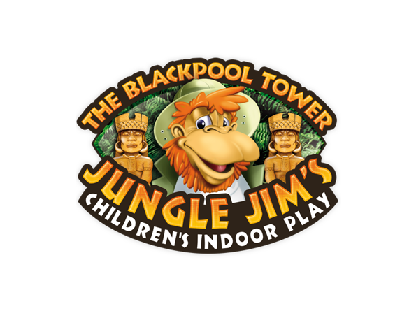 The Blackpool Tower Jungle Jim's