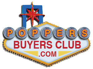 Poppers Buyers Club Help Center home page