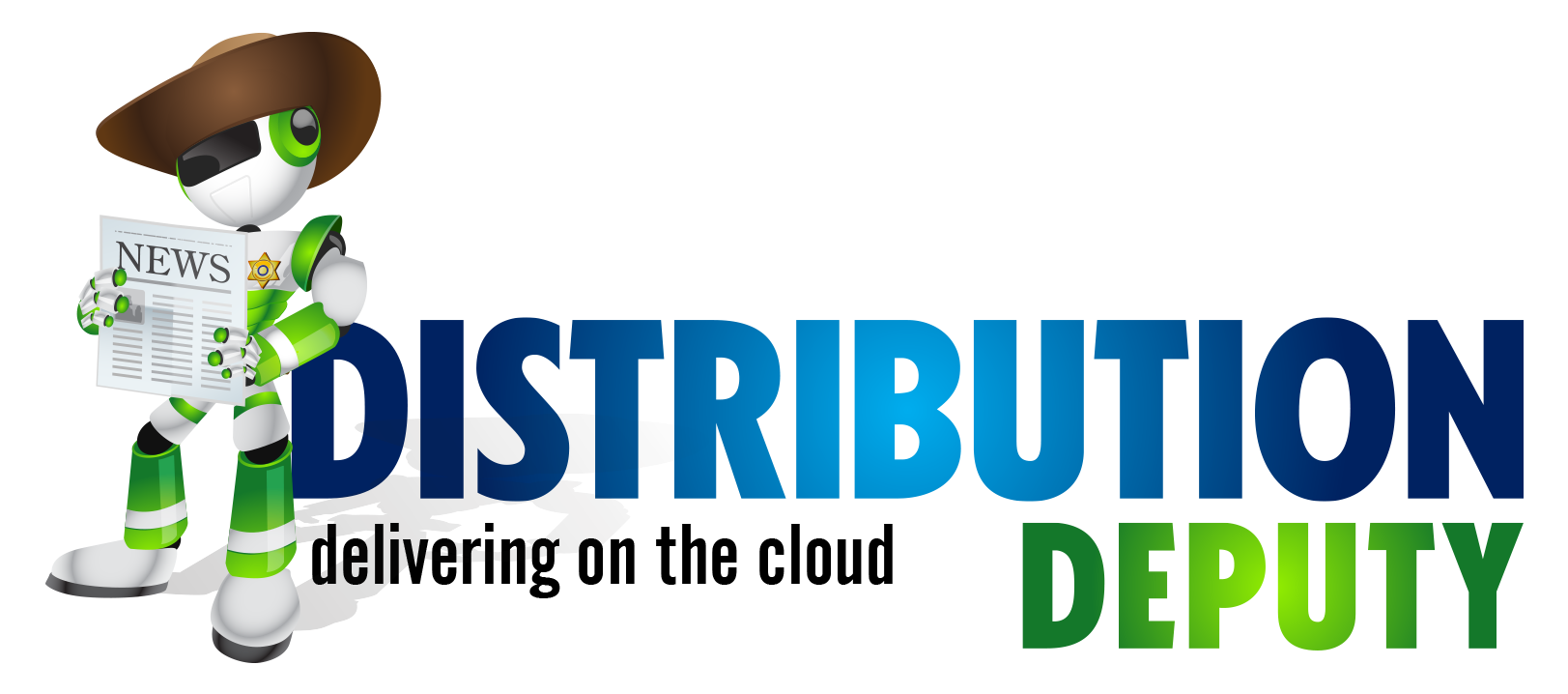 Distribution Deputy Help Center home page