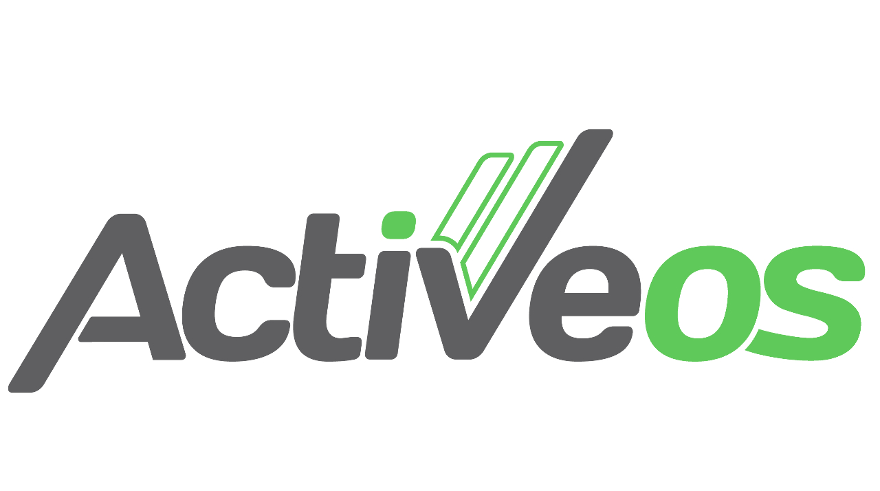 ActiveOS Help Center home page