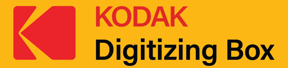 KODAK Digitizing Box Help Center home page