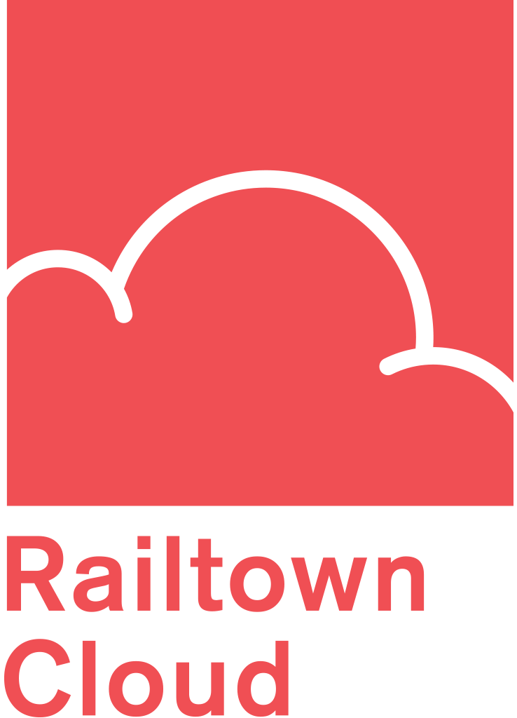 Railtown Cloud Help Center home page