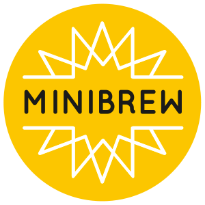 MiniBrew Help Center home page