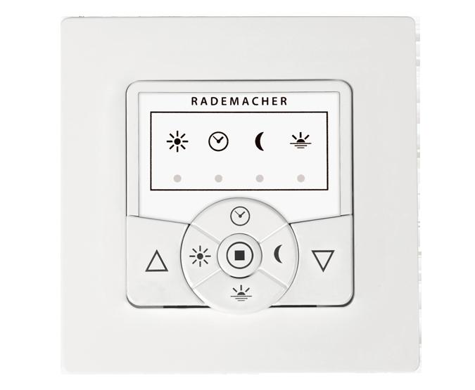 Bekannt Rademacher Service-Center YU98