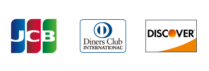 JCB,DinersClub,DISCOVER