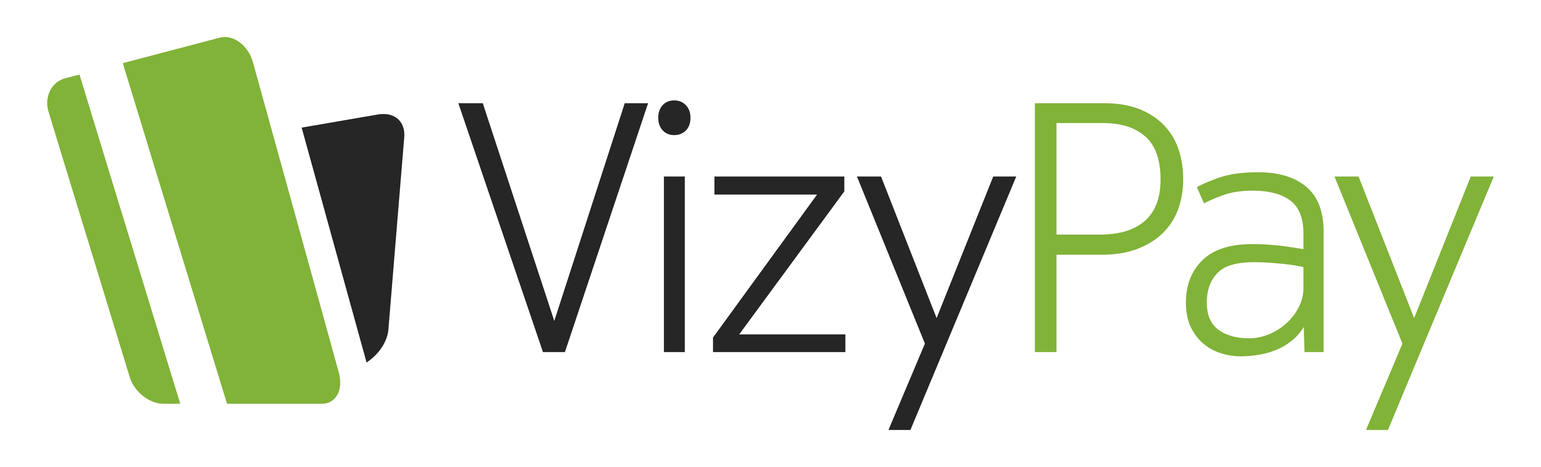 VizyPay Help Center home page